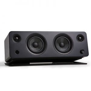 Buy Kanto SYD Center Channel Powered Speaker