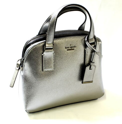 Buy Kate Spade NY Cameron St Small Lottie Anthracite