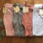 Buy Kate quinn Organic Ribbed Leggings 5y