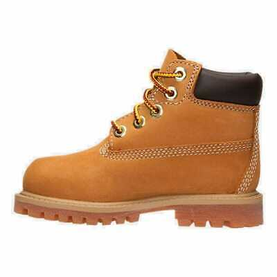 Buy Kids' Toddler Timberland 6 Inch Classic Boots Wheat 12809 WHE