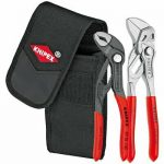 Buy Knipex Tools   00 20 72 V01  Mini Pliers in Belt Pouch, Red, 2-Piece -