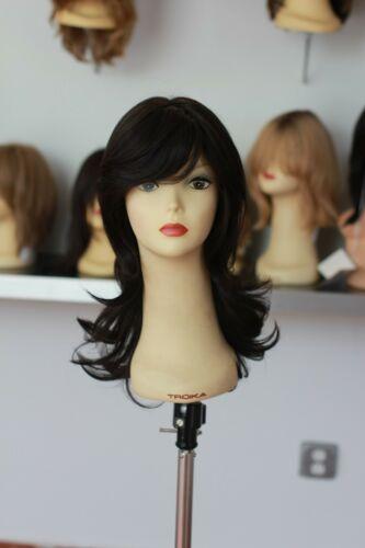 Buy Kosher 100% Synthetic Hair Style Angelina