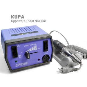 Buy Kupa Upower UP200 Purple Nail Drill Electric Filing System