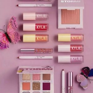 Buy Kylie Cosmetics Limited Stormi Collection Full Bundle FREESHIP