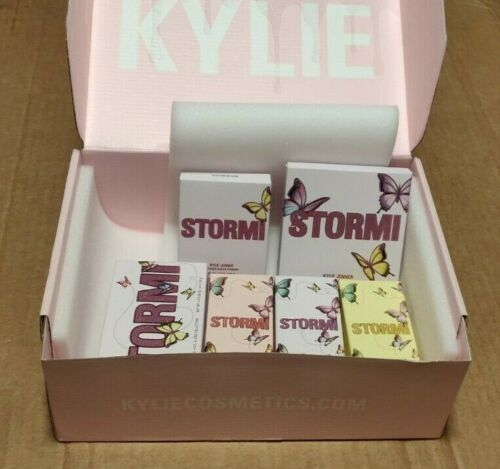 Buy Kylie Cosmetics Stormi Collection Full Bundle of Palette, Gloss, Blush & Lip Kit