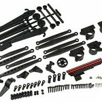 Buy Kyosho 5 link conversion set MAD series / FO-XX for RC Parts MAW022