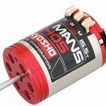 Buy Kyosho Le Mans 240S brushless motor 4WD for 15.5T RC Parts 37032