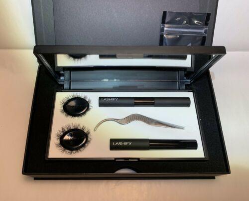 Buy LASHIFY THE CONTROL KIT NEW Gossamer Control Wand Whisper Light Glass Black