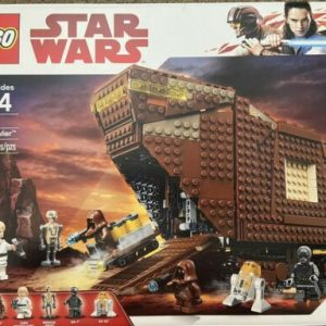 Buy Lego Star Wars Sandcrawler (75220)