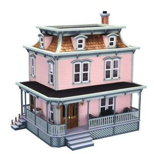 Doll Houses etc.