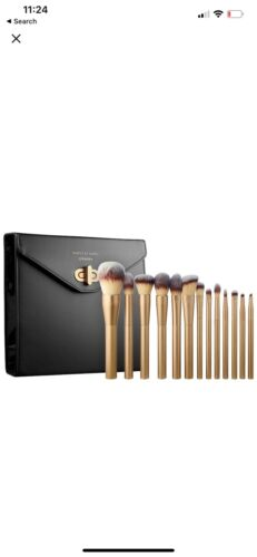 Buy Limited Edition Makeup By Mario X Sephora Master Brush Set