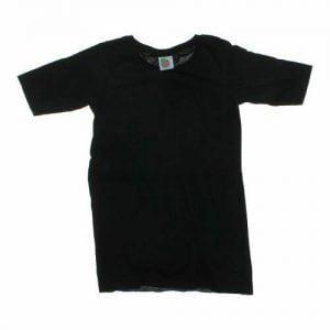 Buy Lot of 95 pieces (<Wholesale Bulk $1.78 ea) Maternity Black T-Shirts S/M L/XL