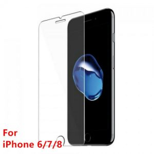 Buy Lot/200 0.3mm Round Edge Tempered Glass/Screen Protector For  iPhone 6/7/8