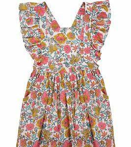 Buy Louise Misha Floral Print Dress