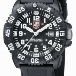 Buy Luminox US Navy SEAL Colormark Men's Swiss Quartz Rotating Bezel 44mm 3051LUM