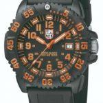 Buy Luminox US Navy SEAL Colormark Men's Swiss Quartz Rotating Bezel 44mm 3059LUM