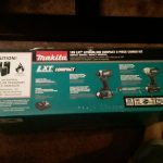 Buy MAKITA XT272R 18V LXT Compact Cordless Impact Driver & Wrench 2-Piece Combo Kit