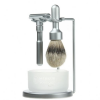 Buy MERKUR Futur CPSF 4-Piece Shaving Set FREE Priority Shipping