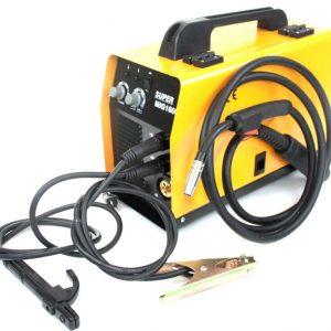 Buy MIG160S 220V 60HZ DUAL FLUX/ MMA/TIG  ARC WELDER WELDING MACHINE