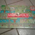 Buy MONOPOLY - Japanese Designer Edition board game *New & Sealed* Rare Japan Import