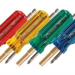 Buy MULTIDRIVER SIXPACK PLUS by PICQUIC MfrPartNo 88100B, PartNo 88100B, by Picquic