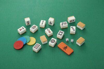 """Buy Mahjong tiles """"Yakuman Phoenix"""""""