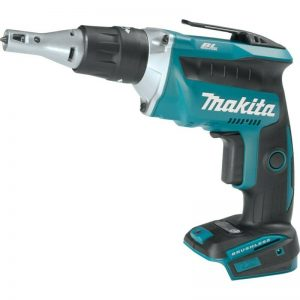 Buy Makita XSF03Z 18V LXT Li-Ion Brushless Drywall Screwdriver, Tool Only