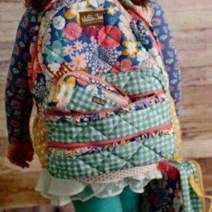 Buy Matilda Jane Amaryllis Backpack NWT New VHTF Once upon a time