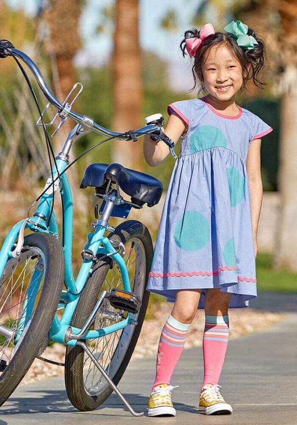 Buy Matilda Jane Girls Kitty Dress Sz 10 New in the Bag