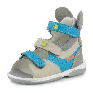 Buy Memo KANGAROO Corrective Orthopedic Ankle Support Sandals Toddler/LittleKid