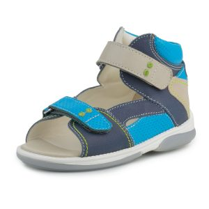 Buy Memo MONACO Boys' Corrective Orthopedic Ankle Support Sandals Toddler/Little Kid