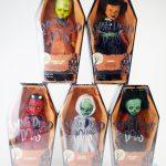 Buy Mezcotoyz Living Dead Dolls Series 32 Variant Action Figures Set