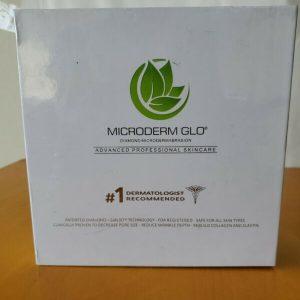 Buy Microderm GLO Diamond Microdermabrasion Machine and Suction Tool.
