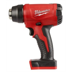 Buy Milwaukee 2688-20 M18 Compact Heat Gun Bare Tool Only Or with 5.0 Battery Option