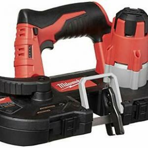 Buy Milwaukee M12 Cordless Subcompact Band Saw 12V Lithiumion Lightweight Tool Only