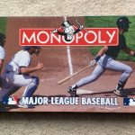 Buy Monopoly Major League Baseball Collector's Edition - FACTORY SEALED