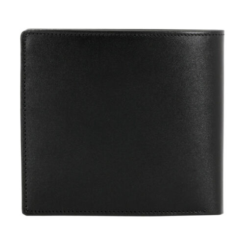 Buy Montblanc Meisterstuck Men's Black Wallet - 7163
