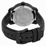 Buy Movado Bold Black Dial Pink Accents Ladies Watch 3600482