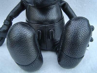 Buy NEW AUTHENTIC COACH MICKEY MOUSE STUFFED LEATHER DOLL #59151