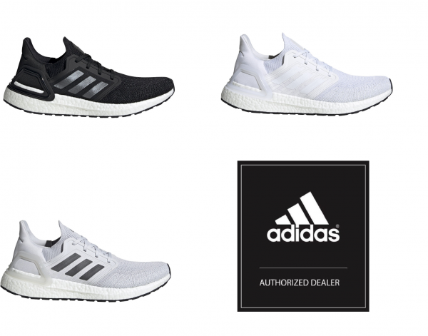 Buy NEW Authentic Adidas Men's Ultraboost 20 Running Shoes Ultra Boost 2020
