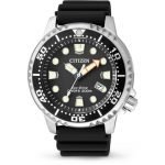 Buy NEW Citizen Promaster Diver Men's Eco Drive Watch - BN0150-10E