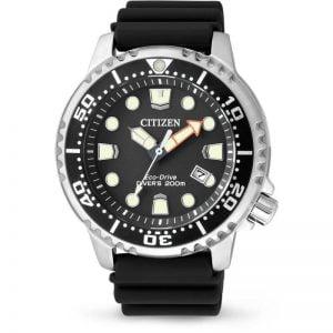 Buy NEW Citizen Promaster Diver Men's Eco Drive Watch - BN0150-10E