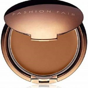 Buy NEW Fashion Fair Perfect Finish Cream Makeup Mocha & Ebony Brown