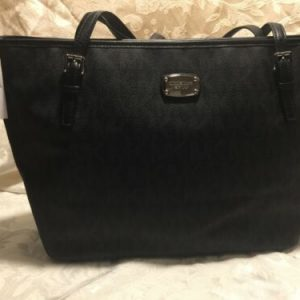 Buy NEW MICHAEL KORS DIAPER BAG TOTE LAPTOP HANDBAG PURSE