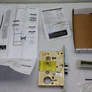 Buy NEW Marks Grade1 Autoreverse Series 5J Mortise Lock Body, LH Classroom LOCKSMITH