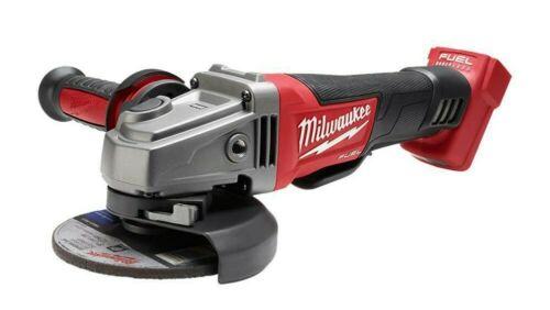 "Buy NEW Milwaukee 2780-20 M18 FUEL 4-1/2"" / 5"" Grinder Paddle No-Lock Tool"