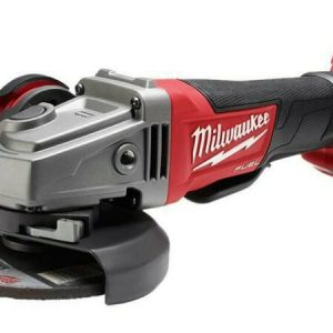 "Buy NEW Milwaukee 2780-20 M18 FUEL 4-1/2"" / 5"" Grinder Paddle No-Lock Tool"