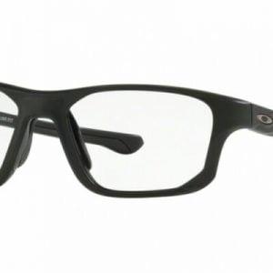 Buy NEW Oakley 8136M Crosslink Fit Eyeglasses 813601 Black 100% AUTHENTIC