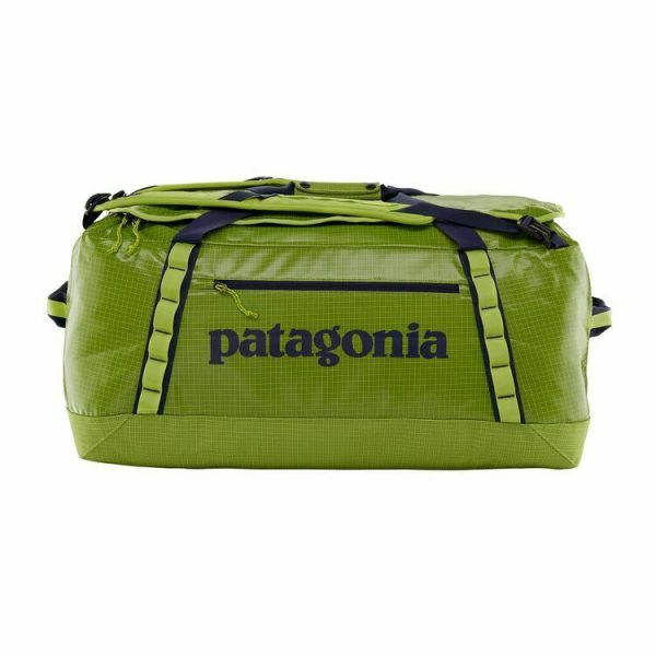 Buy NEW PATAGONIA BLACK HOLE DUFFLE BAG PEPPERGRASS GREEN 55L or 70L WATER PROOF