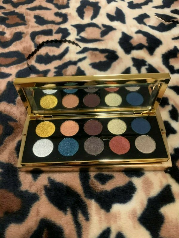 Buy NEW Pat McGrath X Star Wars Mothership IV: Decadence Palette.Free shipping